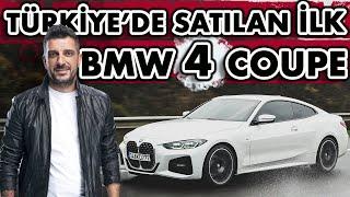 Yeni Bmw 4 Serisi Coupe | 420 G22