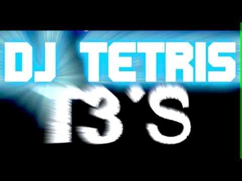 pegate mas dj tetris