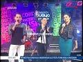 DRIVE feat Rizky live at Taman buaya music club TVRI