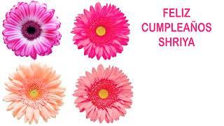 Shriya   Flowers & Flores - Happy Birthday