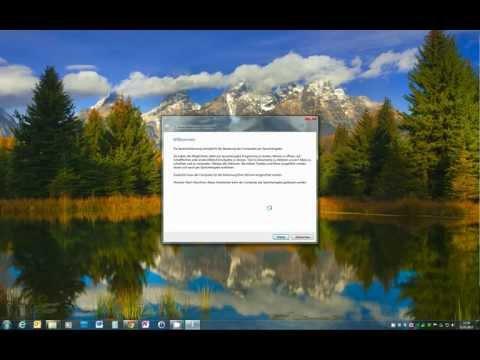 Windows Spracherkennung einrichten und Texte diktieren