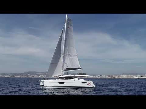 Sailboat cover image