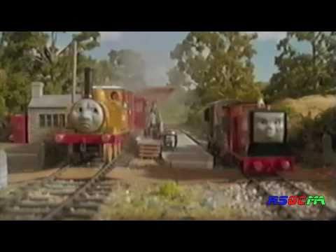 Thomas & Stepney (GC - HD)