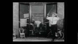 The Tiger Lillies  -Thousand Violins-