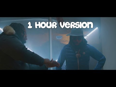 Tee Grizzley - 2 Vaults ft. Lil Yachty (1 Hour Version)
