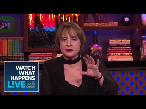 Patti LuPone Calls Madonna A 'Movie Killer'   WWHL