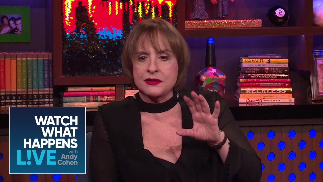 "Patti LuPone Calls Madonna a ""Movie Killer,"" Says She's ""Dead Behind the Eyes"""