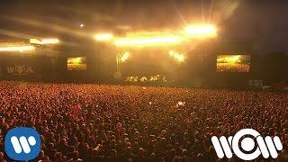 IRON MAIDEN - Live From Wacken Open Air 2016