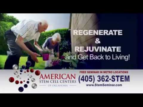 American Stem Cell Centers of Oklahoma 405 355-8500