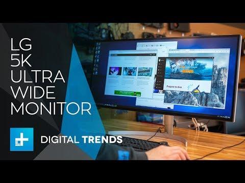 Ultrawide Monitors Guide 2019 – 4KMonitor com