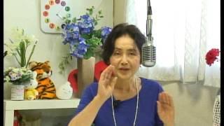 朗読のひととき  「竹取物語」おしゃべりと朗読 外村幸子