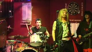 Wildside Motley Crue Tribute - Piece Of Your Action