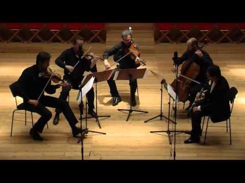 Mozart Clarinet Quintet K 581 Alessandro Carbonare - I Solisti Aquilani