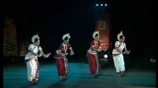 Download Hindi Video Songs - Indian Classical Dance-Odissi Avinaya by Kasturi Pattanaik's Students