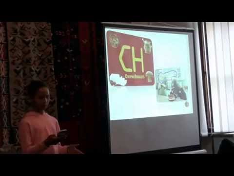 Travelling University in Chiprovtsi 2015 Students Round Table Work Group 1