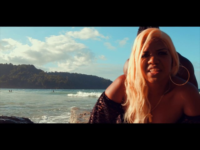Keturah - Wine Up (Official Music Video)