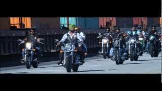 sikh motorcycle club (full song video)