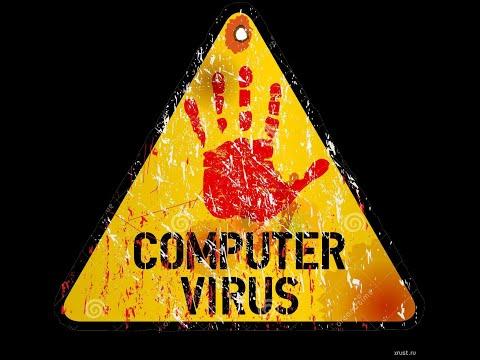 Как очистить компьютер от рекламных вирусов?