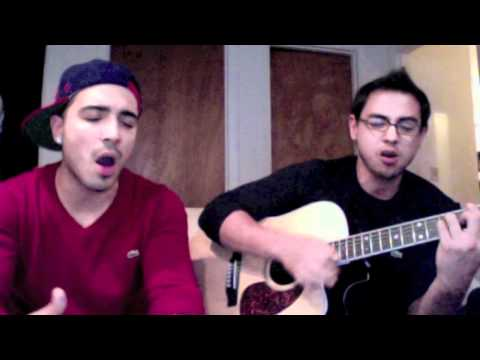 Miguel - Girls Like You (Cover by @IamLuisFigueroa & @MistaSeve)