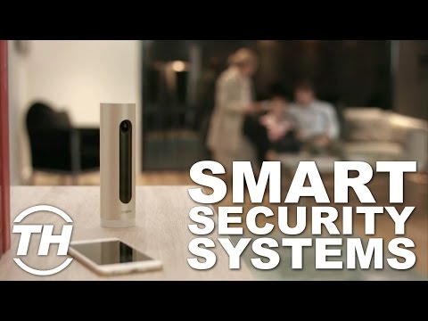 Netatmo Facial Recognition | Smart Security Systems