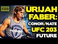 Conor McGregor and Urijah Faber Best Friends - YouTube