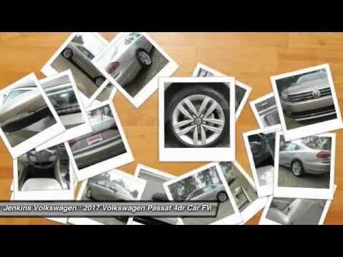 2017 Volkswagen Passat Leesburg Florida V4772