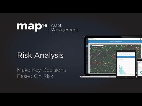 map16 Asset Management Risk Analysis