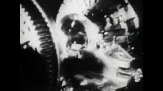 Jeff Mills - Metropolis 02