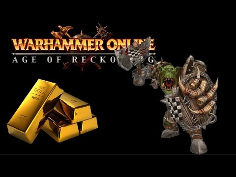 How To Make Money Fast In Warhammer Online Return Of Reckoning.  Guide For Beginners