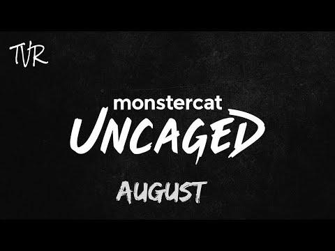 Ranking Monstercat: Uncaged (August 2018)
