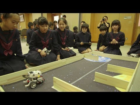 Learning about Life with Robots