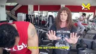 "Tips SLMF con Cathy ""PowerCat"" LeFrancois"