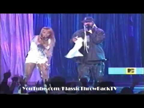 Method Man & Mary J Blige  Youre All I Need  2001