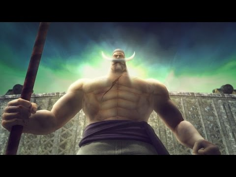 [PS4] One Piece: Pirate Warriors 3 [ワンピース 海賊無双3] - Marineford Part 2 | Walkthrough Pt.18