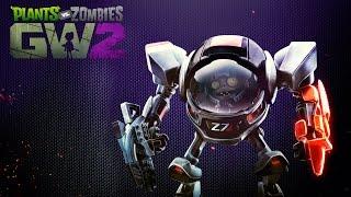 Plants vs. Zombies Garden Warfare 2 | Grass Effect Z7-Mech Gameplay Reveal Trailer with Release Date