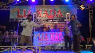 BUAH KAWUNG - JAIPONG DANGDUT LIA NADA Live Kampir 16 November 2017