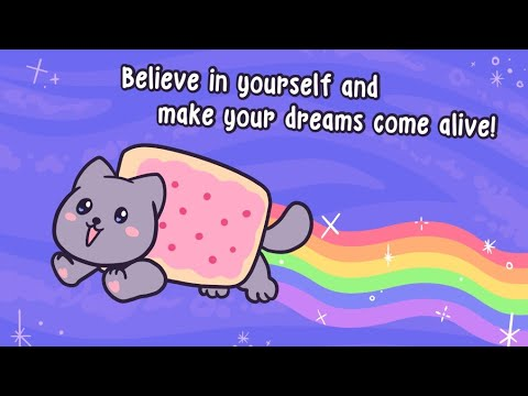 Nyan Cat |mini Amv|