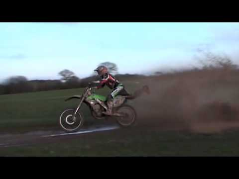 Michael Thrower Motocross