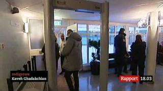 Niklas Eliasson kan dömas till fängelse   Rapport   SVT Play