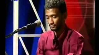 Khalid Mahjoub sudanese music   YouTube