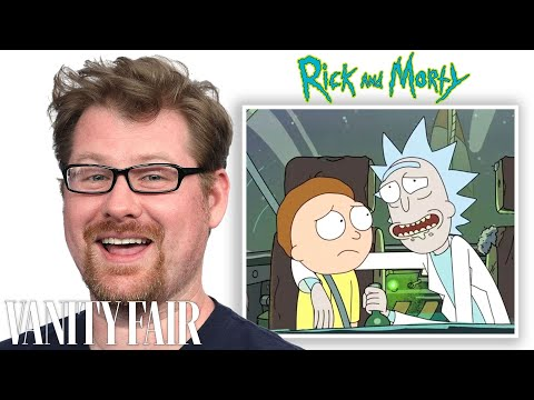 Justin Roiland Breaks Down His Career, from 'Rick and Morty' to 'Adventure Time' | Vanity Fair