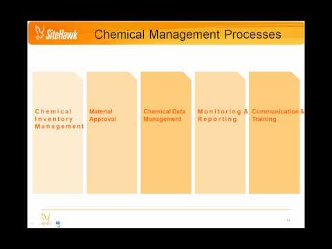 Best Practices in Chemical Management