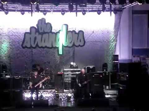 The Stranglers - Four Horsemen - Kilmarnock Grand Hall - 27/3/15
