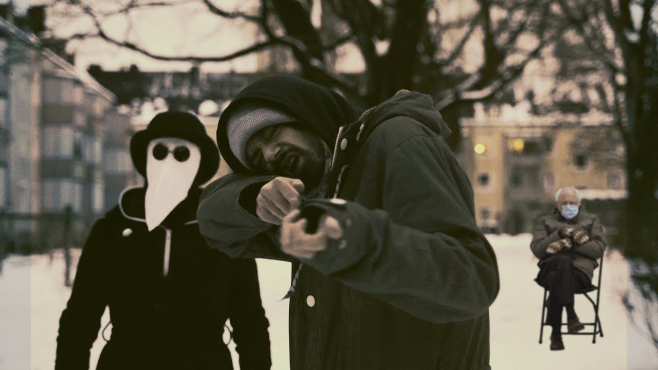 Def Ill - Pest (Prod. by Digga Mindz) - Video out now!