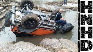 Jeep Wrangler Fails