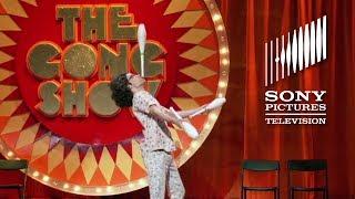 Adult Boy Juggler – The Gong Show