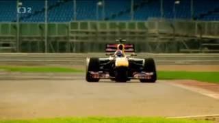Technické divy světa 4 Formule 1