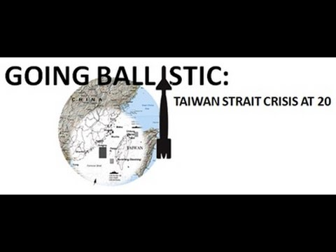 Going Ballistic: The Taiwan Strait Crisis at 20