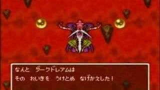 DQ6 ダークドレアム2ターン+デスタムーア瞬殺イベント thumbnail