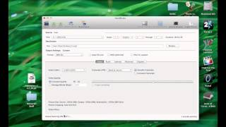 How To Convert FRAPS .avi Files To .mp4 Files